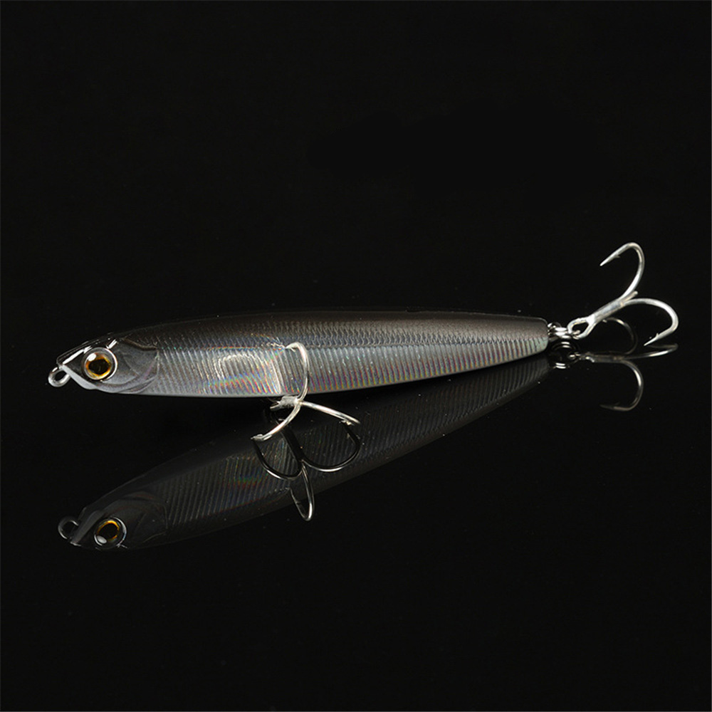 Olta Pencil Sinking Minnow Fishing Lures Crankbait Carp Fishing Wobblers Isca Artificial Long Casting Hard Bait Pike Lure Pesca