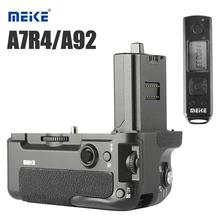 pre sale MEIKE MK A7R IV Pro Battery Grip with wireless remote For Sony a7RIV a7IV a9II A7R4 Camera Battery Grip Holder