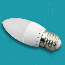 1 pcs C35 E27 2W LED Bulb Vintage Filament Bulb Light E27 2W 220V Warm White Spotlight Candle Edison Lamp(China)