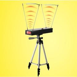 Hot Speed meter 30-9999 fps for Shooting playthings speed Meter Velocimetry Slingshot bullet Speed Measuring or 2PCS Light Strip