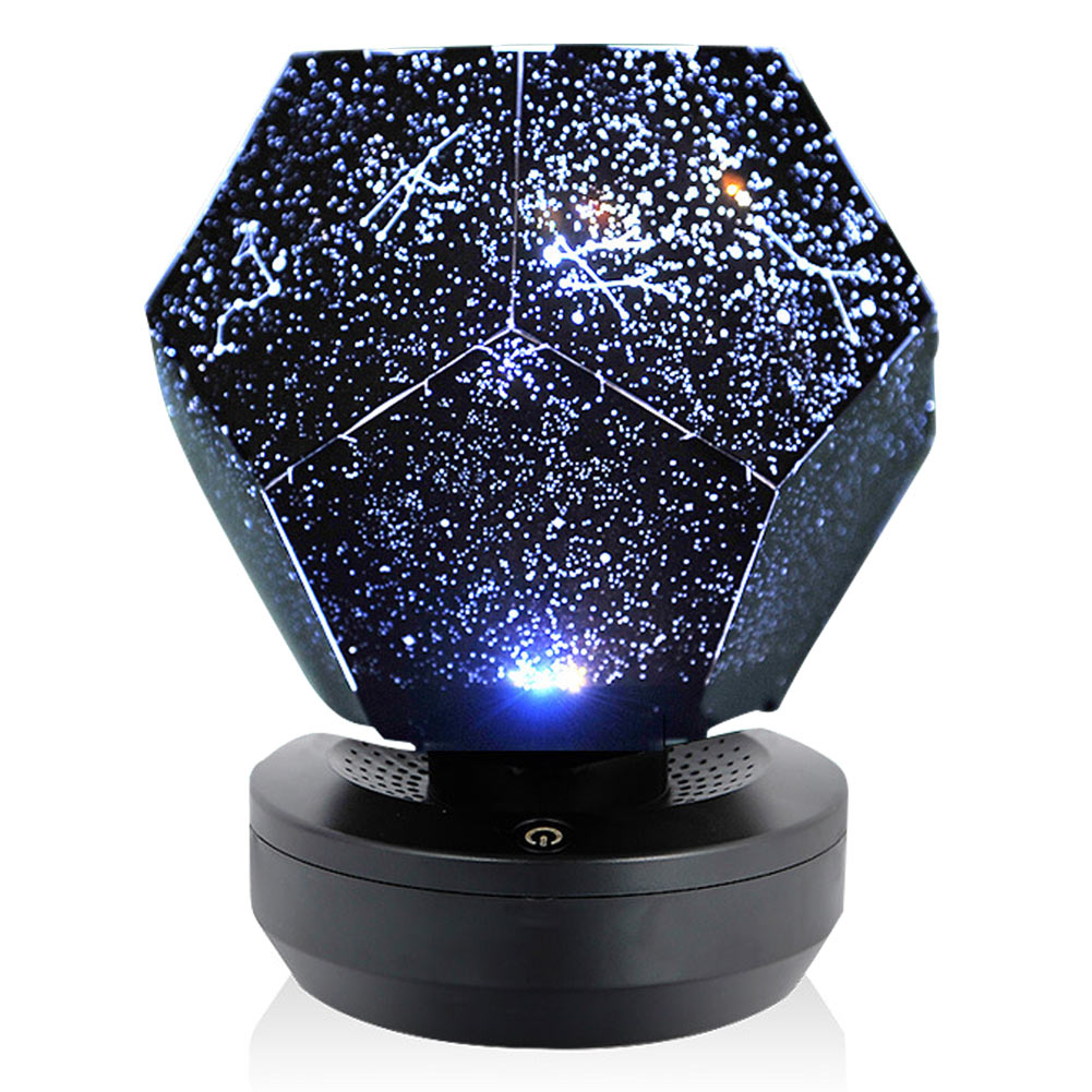 Christmas 60000 Stars Planetarium Light Made Of ABS And PP Material 1