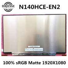 Led-Screen-Panel 30pin Matrix Replacement Laptop N140HCE-EN2 New Edp LCD Extactly-Model