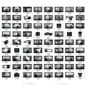 Image 4 - عكس كاميرا لموقف السيارات الخاصة لجميع سلسلة جديدة للسيارات/لوحة ترخيص ضوء أو حفرة محفوظة HD السيارات كاميرا الرؤية الخلفية احتياطية