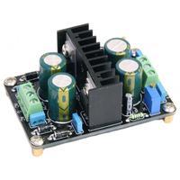 LM3886 2x68W DC Servo Strom Dynamische Feedback Power Verstärker Fertig Bord