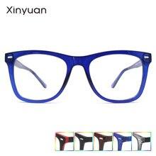 Cp015 cp квадратные очки оправы мужские Оптические модные