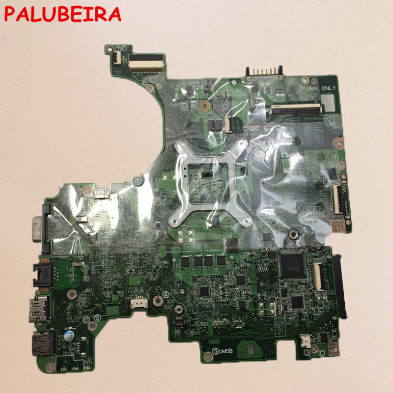 For DELL Inspiron 1564 HM55 4CCPK CN-04CCPK Intel Motherboard 100/% Tested OK
