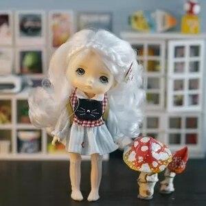 Image 4 - Youpin Monst SAVAGE เด็ก Gamma ตุ๊กตา 20 ซม.ขนาดเล็กและประณีตเด็กและสาวน่ารักของขวัญ