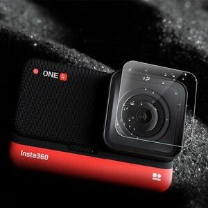 Image 5 - Kính Cường Lực Bảo Vệ Cover Go Pro Hero5 Hero6 Hero7 Hero 5/6/7 Màu Đen Camera ống Kính Màn Hình LCD Màn Hình Bảo Vệ Bộ Phim