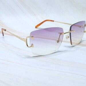 2020 Trending Product Mens Sunglasses Fashion Carter Designer Sun Glasses Big C Wire Carters Metal Sunglass Vintage Eyewear