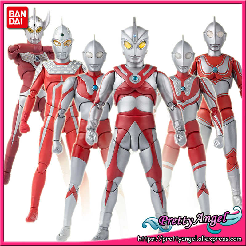 S.H seller Figuarts Ultraman Ace action figure Bandai U.S