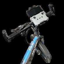 دراجة دراجة هوائية جبلية تصاعد قوس ل DJI Mavic الهواء 2/الهواء 2s/ Mini 2 تحكم عن بعد