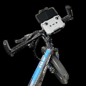 Image 1 - دراجة دراجة هوائية جبلية تصاعد قوس ل DJI Mavic الهواء 2/الهواء 2s/ Mini 2 تحكم عن بعد
