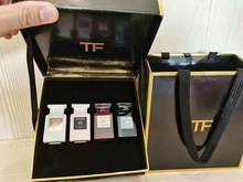 4 in 1 ile orijinal marka parfüm kadınlar uzun ömürlü Deodorant güzel paket seksi s versiyonu erkekler Parfum çiçek kokuları