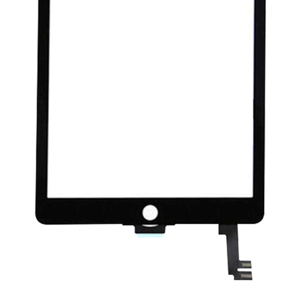 استبدال شاشة تعمل باللمس محول الأرقام أداة أسود أبيض لباد الهواء 2 A1566 شاشة تعمل باللمس لباد الهواء 2 A1567 شاشة تعمل باللمس رائجة البيع