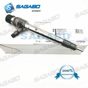 Image 4 - Оригинальный инжектор A2C59517051 для MAZDA BT50 2.2L / 3.2L C/R 2011