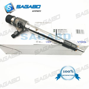 Image 4 - Injecteur dorigine A2C59517051, pour MAZDA BT50, 2,2 l/3,2l C/R 2011
