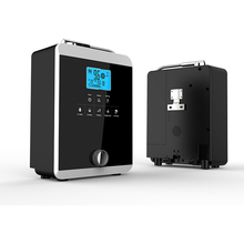 Home use 5 plates alkaline & acidic water ionizer machine with touch screen