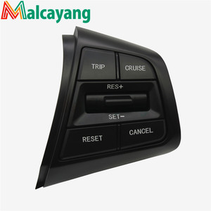 96710C9000 For Hyundai creta ix25 1.6L Steering Wheel Cruise Control Buttons On Right Side 96710-C9000(China)