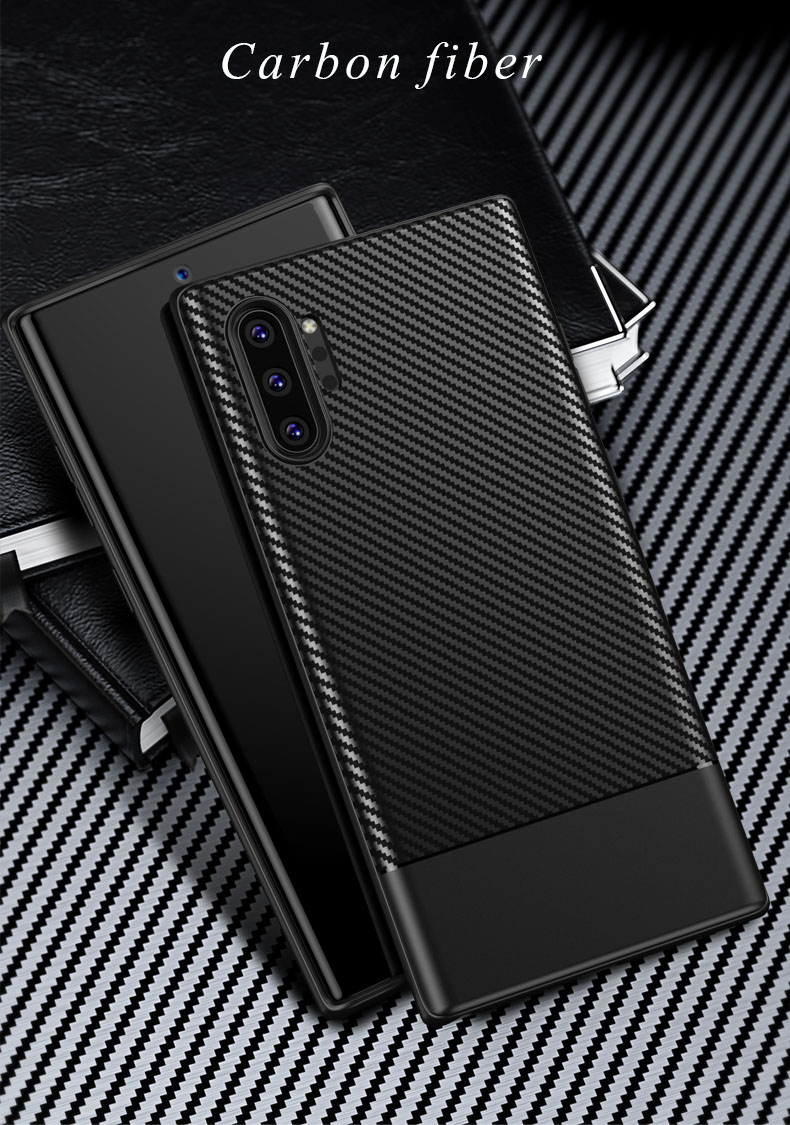 Galaxy Note 10 thin case