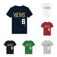Marka Homme Tees baskı erkekler Harajuku marka erkek T-shirt Sg görüş gelen 6 Tee Goldwhite Yeni