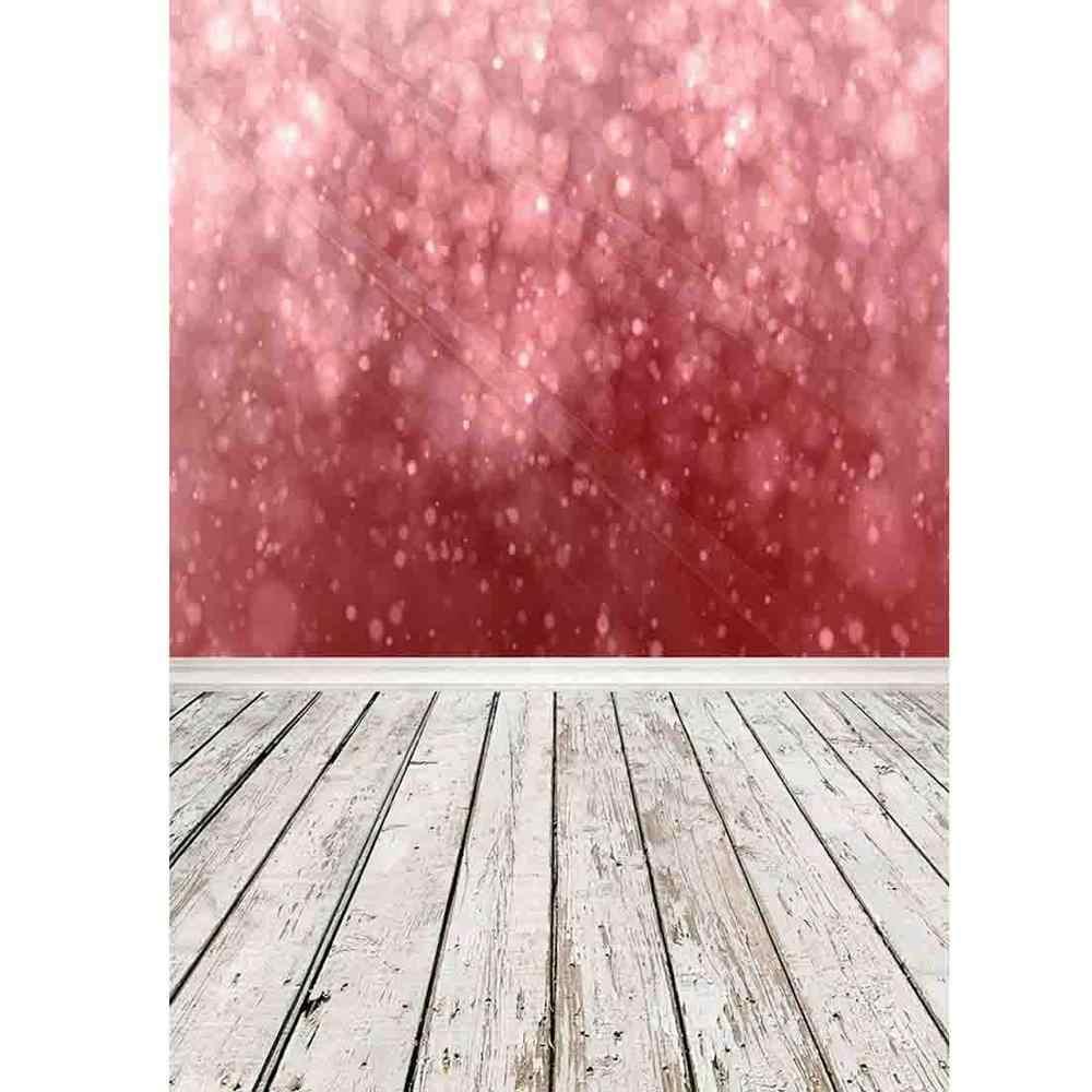 SHENGYONGBAO vinyle personnalisé photographie Prop bois planches thème Photo Studio fond YN-2015