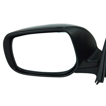 Car Outside Rearview Mirror Assembly Reversing Mirror For Toyota Corolla 2003 2007 2012 Lamp Rear Cover Lens