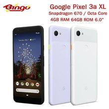 Google pixel original 3a xl 3axl 6.0