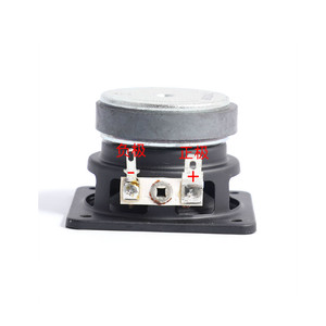 Image 5 - SOTAMIA 2Pcs 2 Inch Hifi Full Range Mini Speaker Driver 4 Ohm 10W DIY Music Sound Amplifier Speaker Home Theater Loudspeaker