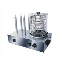 PKLH-D1 חשמלי יצרנית עם חם חם עושים מכונה נקניקיות לחם מכונה