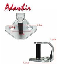 FOR FIAT DUCATO 94-06 CITROEN JUMPER PEUGEOT BOXER REAR DOOR CATCH PIN 1340174080, 1320249080, FT95206
