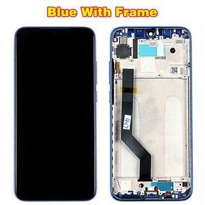 Image 5 - จอแสดงผล LCD สำหรับ Xiaomi Redmi หมายเหตุ 7 LCD Touch Screen Digitizer ASSEMBLY 10 TOUCH สำหรับ Redmi Note7 Pro / Note7 repair Part
