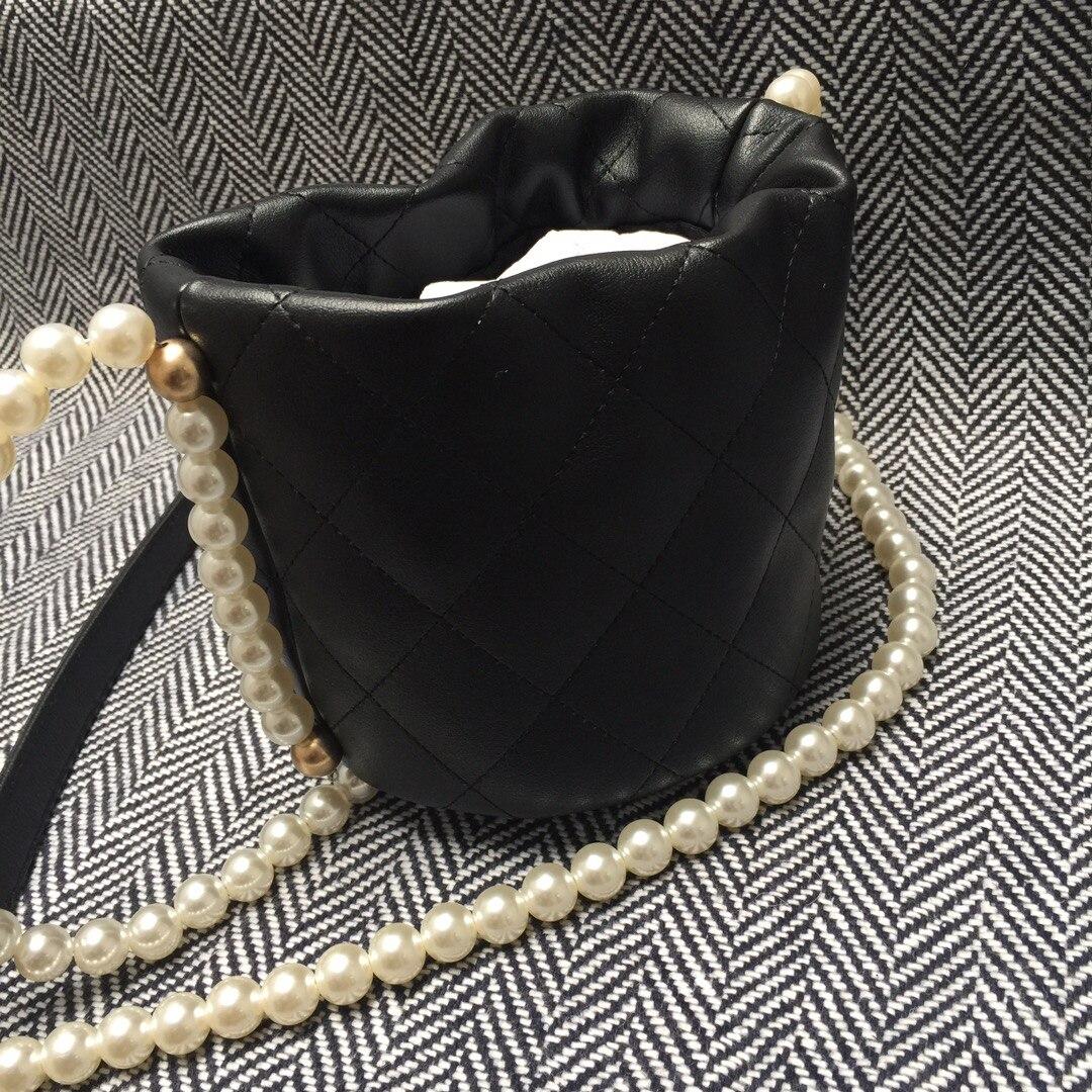 saco do mensageiro designer de luxo feminino