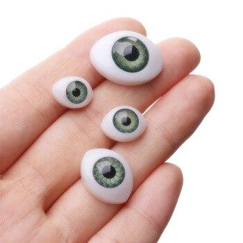 20PCS Funny Plastic Doll Safety Eyes