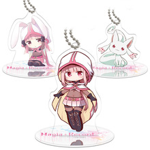 Height 9cm Puella Magi Madoka Magica Anime Action Figure Toy