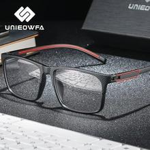 TR90 Myopie Optische Gläser Rahmen Männer Progressive Rezept Brillen Rahmen Klare Grad Brillen Rahmen Korea Brillen 2020