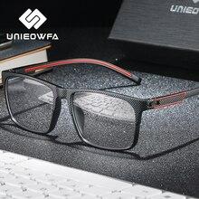 TR90 miyopi optik gözlük çerçeve erkekler ilerici reçete gözlük çerçevesi şeffaf derece gözlük çerçevesi kore gözlük 2020