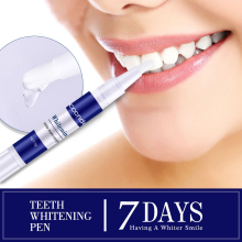Professional Kit Teeth Whitening Gel Pen Tooth Cleaning Whitener Tools White Bleaching Dental