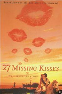 夏日遗失的27个吻[HD高清]
