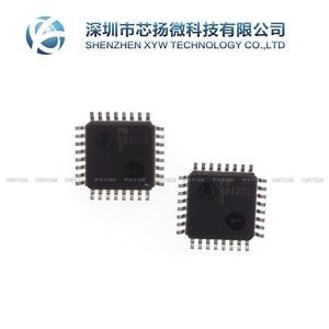 Image 4 - XIN YANG elektronik yeni orijinal ATMEGA32M1 15AD MEGA32M1 15AD ATMEGA32M1 QFP ücretsiz kargo