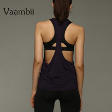 Спортивная одежда Женская футболка для женщин фитнеса спортивная