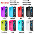 20pcs For Samsung Note 10 Plus Original RedPepper Dot Style IP68 Waterproof Diving Underwater PC +TPU Armor Cover For Note 10