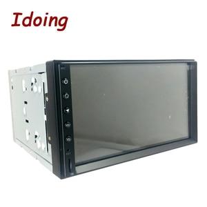 """Image 4 - Idoing 2Din 7 """"PX5 4 グラム + 64 グラムオクタコアユニバーサル車の gps ラジオプレーヤーアンドロイド 9.0 ips 画面ナビゲーション、マルチメディア bluetooth TDA7850"""