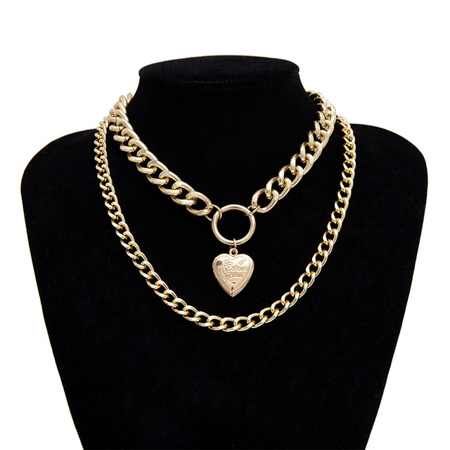 pendent gold