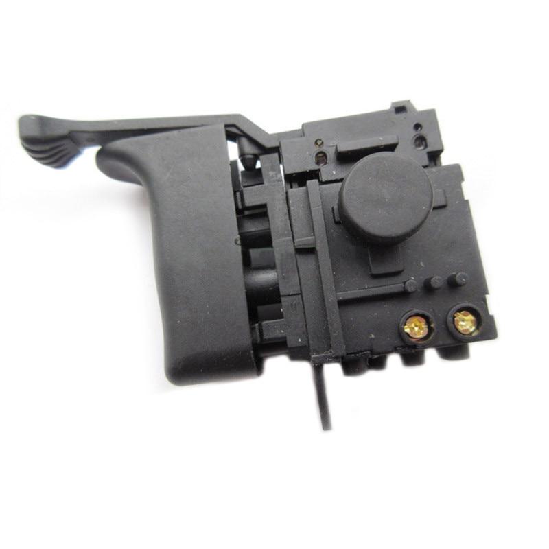Switch Replace For MAKITA HR2450 HR2020 HR2432 HR2440 HR2450T HR2450A HR2432 HR2641 HR2475 HR2455 HR2450F HR2450FT HR2440F Part