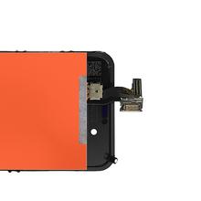 100 testowane dobrej jakości LCD dla iPhone 4 4s wymiana ekranu wyświetlacz Digitizer ekran dotykowy montaż ekranu LCD tanie tanio uozzini Pojemnościowy ekran 960x640 3 OLED For iPhone 4 4s LCD i ekran dotykowy Digitizer Apple iphone Professional international transportation
