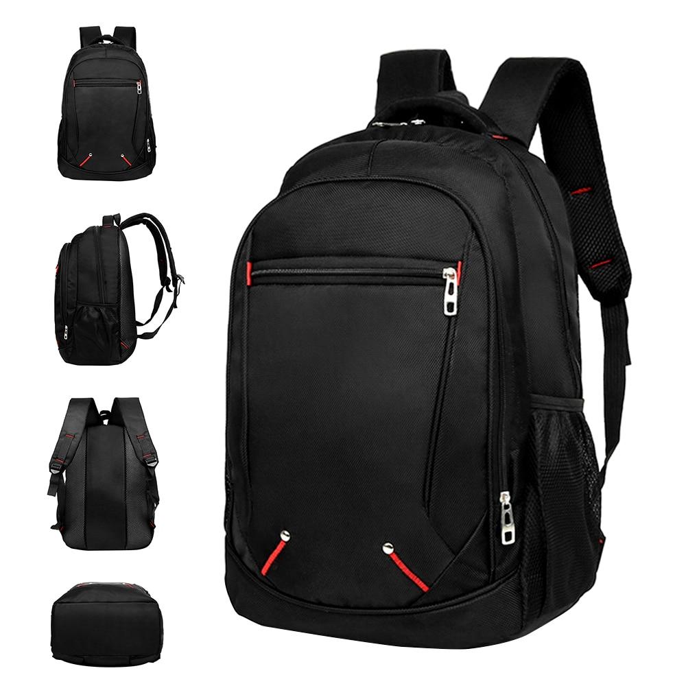Mochila masculina de 15.6 polegadas mochilas portáteis à prova doxford água oxford masculino saco de viagem mochila escolar grande capacidade adolescente mochila