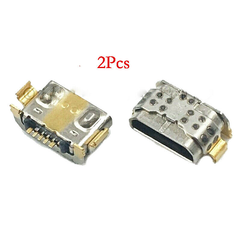 FOR Samsung Galaxy Tab A 8.0 T295 Mic USB Charger Charging Port Connector