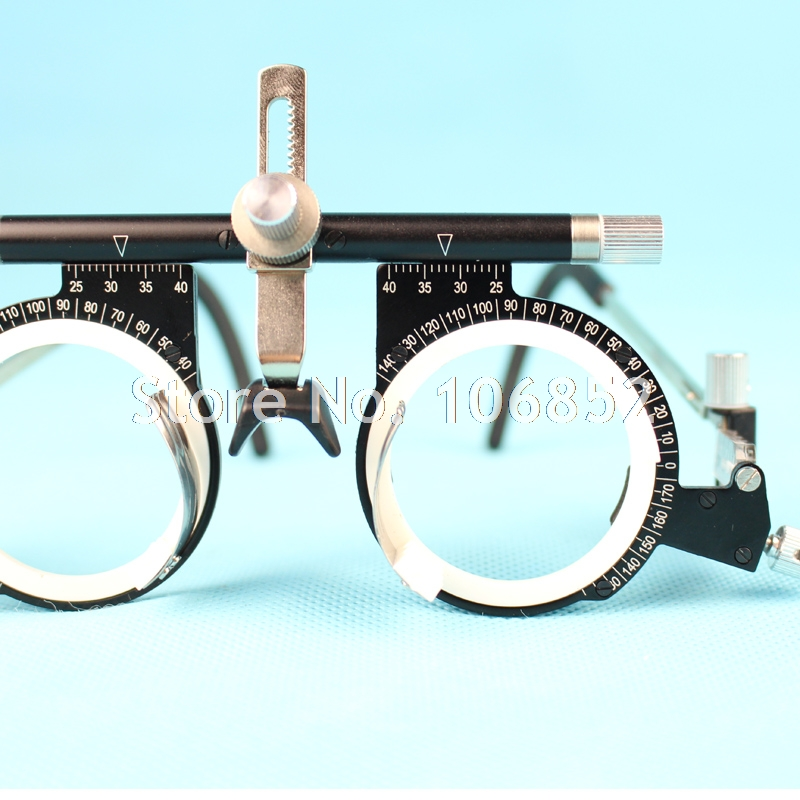 UTF5080 High quality universal Trial Frame UB3 Type Working Well As Original-in Instrument Parts & Accessories from Tools    2