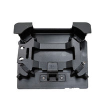 Photography Dampers Gimbal Vibration Camera Mount Plastic Accessories Shock Absorbing Board Speed Protection For DJI MAVIC PRO(China)