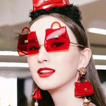 New Fashion 2020 Personality Sunglasses Women Men Luxury Shades UV400 Vintage